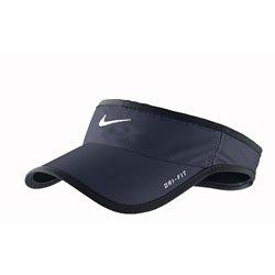 Nike Featherlight Visor Unisex Style: 209418-455 Size: OS
