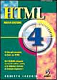 HTML 4. Con CD-ROM