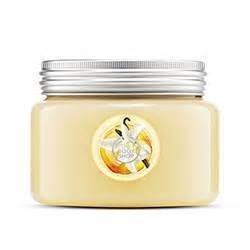 The Body Shop Vanilla Brulee Bath Jelly 9oz - Full Size Holiday 2013