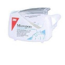 CER ROC MICROPORE CM2.5X5MT 1P