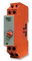 BROYCE CONTROL - M1EDF 24VAC/DC//110VAC 60SECS - RELAY, TIME DELAY, 250V, DIN RAIL