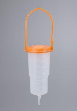 ネオフィード栄養ボトル 6417 オレンジ 1箱