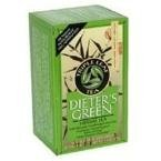 Tea-Dieters Green 20 Bags