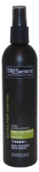 Unisex Tresemme Tres Two Extra Hold Extra Firm Control Hair Spray Hair Spray 1 pcs sku# 1789652MA by TRESemme