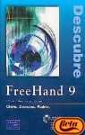Descubre FreeHand 9 - Con CD ROM