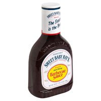 Original Sweet Baby Ray's Barbecue Sauce - 18 oz