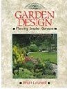 img - for Garden Design: Planning Smaller Gardens (Crowood Gardening Guides) book / textbook / text book