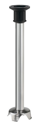 Waring Commercial WSB60ST Stainless Steel Immersion Blender Shaft, 16-Inch