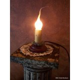 Candle-like Bulb... Save $ on Discount Box of