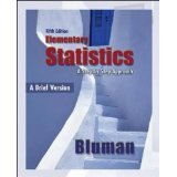 img - for Elementary Statistics: A Brief Version By Allan Bluman (5th Edition, Paperback) book / textbook / text book