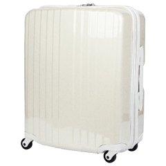 (レジェンドウォーカー) Legend Walker スーツケース キャリーケース ハード 旅行 スーツケース 40L 5080-47 1.アイボリー