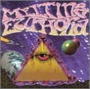 Upon Solar Winds by Melting Euphoria (1995-09-26)