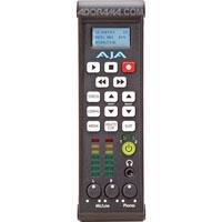 AJA Ki Pro Mini Ultra-Portable Digital CF Recorder with Apple ProRes 422