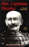img - for Moi, capitaine Dreyfus (French Edition) book / textbook / text book