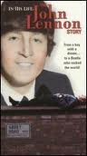 In His Life:the John Lennon Story [VHS]