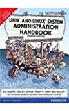 img - for Unix and Linux System Administration Handbook book / textbook / text book