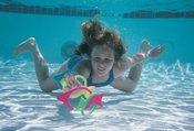 Water Gear Goin' Fishin' Dive Rings (4 pcs)