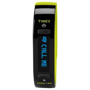 Timex Ironman Move x20 Activity Band - Size Medium/Large - Lime