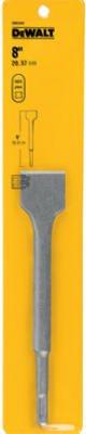 028874053496 - DEWALT DW5349 10 Inch SDS Plus Scaling Chisel Bit carousel main 1
