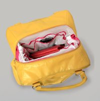 Purse Organizer Insert Bags-O'lution Large