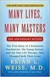MANY LIVES, MANY MASTERS - The True Story