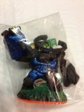 Skylanders Giants LOOSE Figure Gnarly Tree Rex - Includes Card Online Code - 1