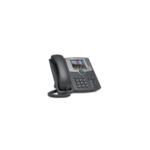 T�l�phone par VOIP CISCOSMALL BUSINESSSPA525GNOIR