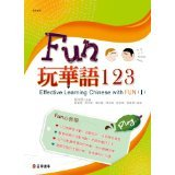 img - for Effective Learning Chinese with FUN book / textbook / text book