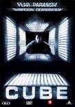 Cube [DVD]