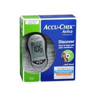 Cheap Accu-Chek Accu-Chek Aviva Diabetes Monitoring Kit (B0088W8T1Y)
