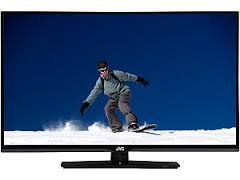 "Jvc Emerald Series 32"" Led Tv 720P 60Hz"