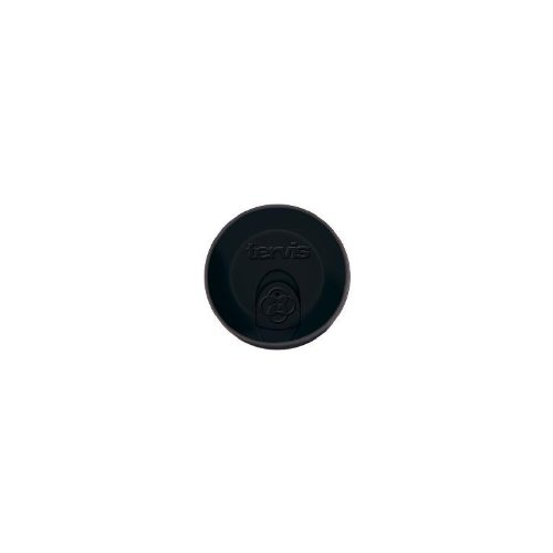 Tervis Tumbler Black 16Oz. Travel Lid front-1020684