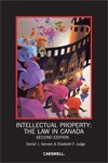 Intellectual Property: The Law in Can...