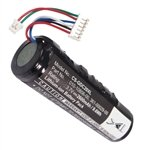 Extended Battery for Garmin DC20, DC30, DC40, Astro System DC20, Dog Tracking Systems DC20