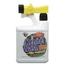 kennel-wash