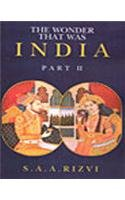 Wonder That Was India, Part 2