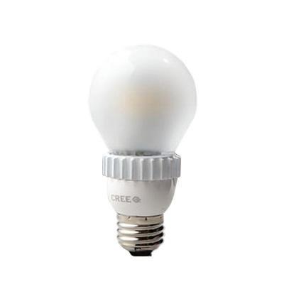Cree 9.5-Watt (60W) Warm White (2700K) LED Light Bulb