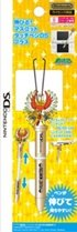 Pokemon Diamond Pearl Expandable Touch Stylus Pen W/ Strap For All DS Systems - Ho Oh