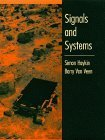 img - for Signals and Systems 1st edition by Haykin, Simon, Van Veen, Barry (1998) Hardcover book / textbook / text book