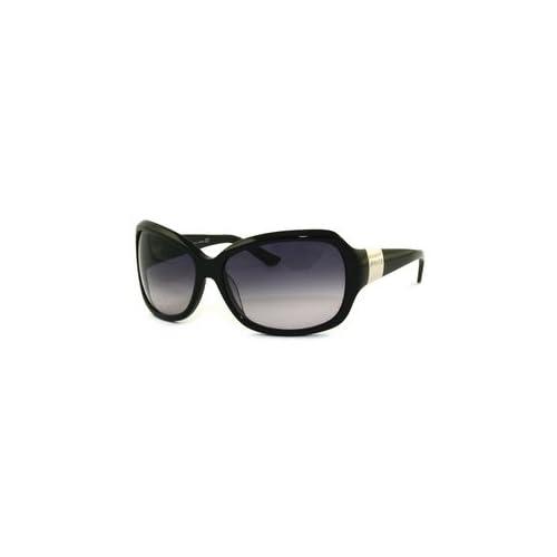 Ralph by Ralph Lauren Sunglasses RA 5005 501 11 Acetate plastic Black Gradient grey black