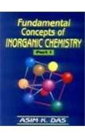Fundamental Concepts Inorganic Chemistry: vol. 1