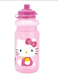 Hello Kitty Sports Bottle (1 Count) front-724869
