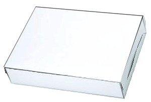 White Cake Box for 12