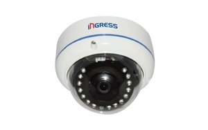 Ingress IHC-142J-24DM Dome CCTV Camera