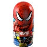 Mighty Beanz Spider-Man Collector Tin - 1