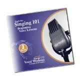 Singing 101: Beginning Voice Lessons ~ Nancy Bos