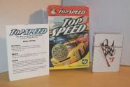 Top Speed Card Game - 1