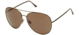 Burberry Sunglasses 3051 / Frame: Brown Lens: Brown
