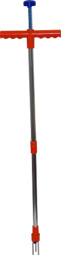 NEW LIGHTWEIGHT WEED PULLER TWIST AND PULL WEED REMOVER SPEEDY WEED REMOVER