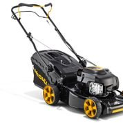 McCulloch M46-140R Self Propelled Petrol Four Wheeled Lawnmower